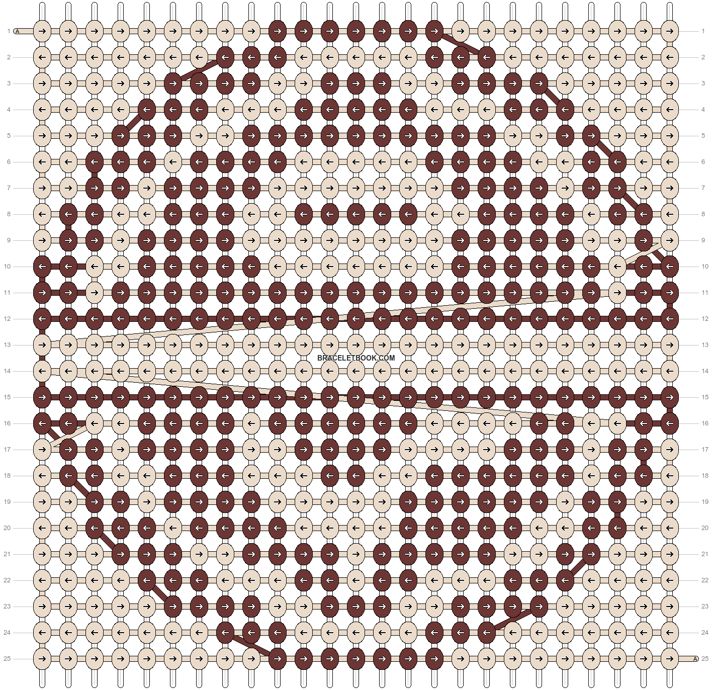 Alpha Pattern #21765 added by mreadey