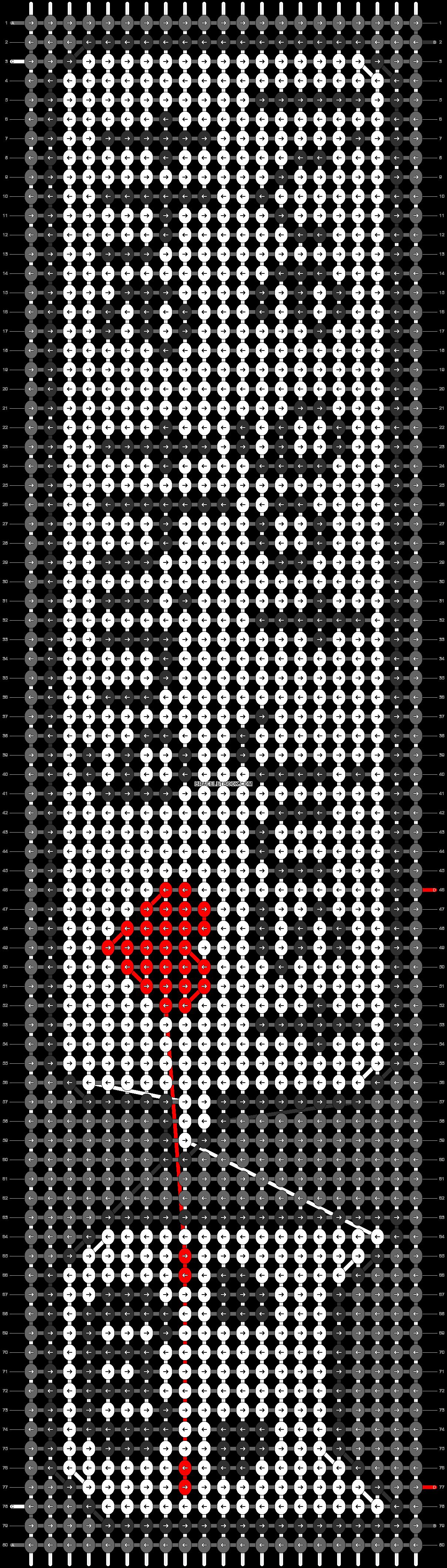 Alpha Pattern #21767 added by KatMei