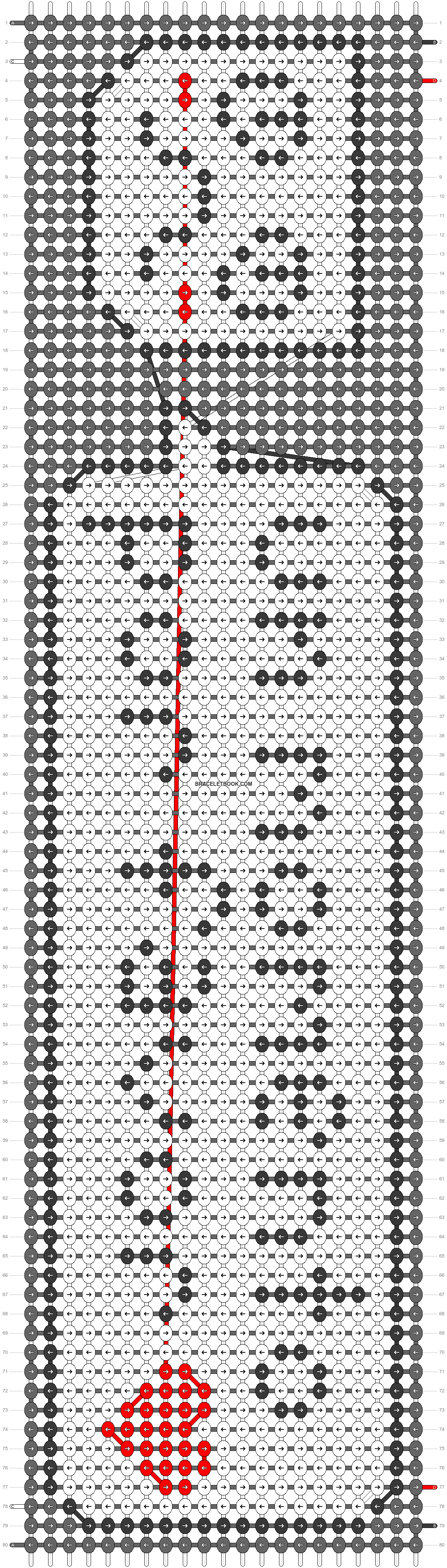 Alpha Pattern #21768 added by KatMei