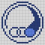 Alpha pattern #21773