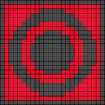 Alpha pattern #21813