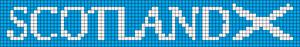 Alpha pattern #21815