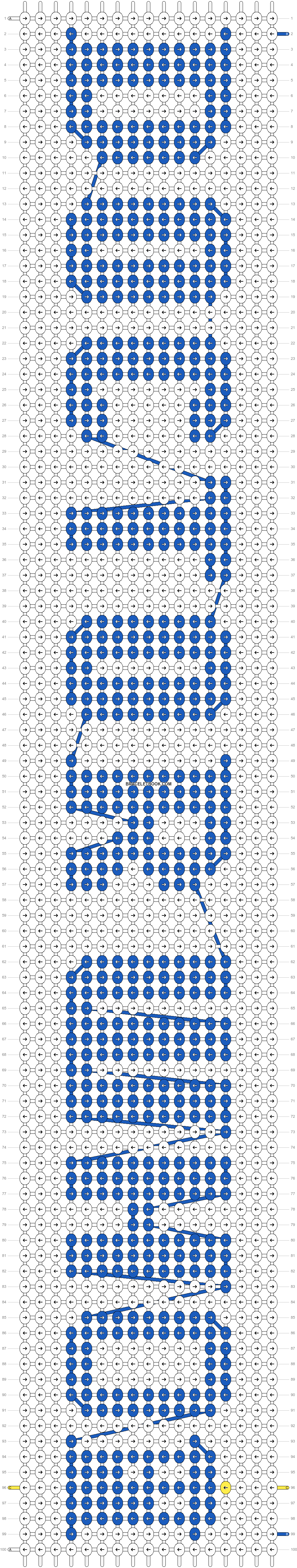 Alpha Pattern #21831 added by RemiHahn