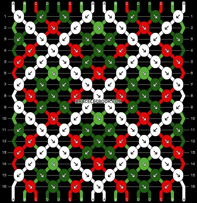 Normal pattern #21834 pattern