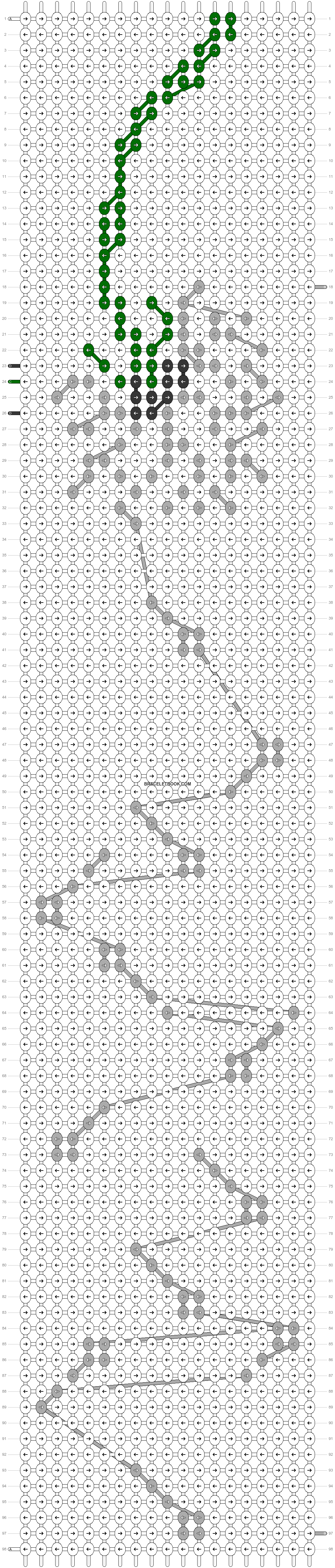 Alpha Pattern #21837 added by RemiHahn