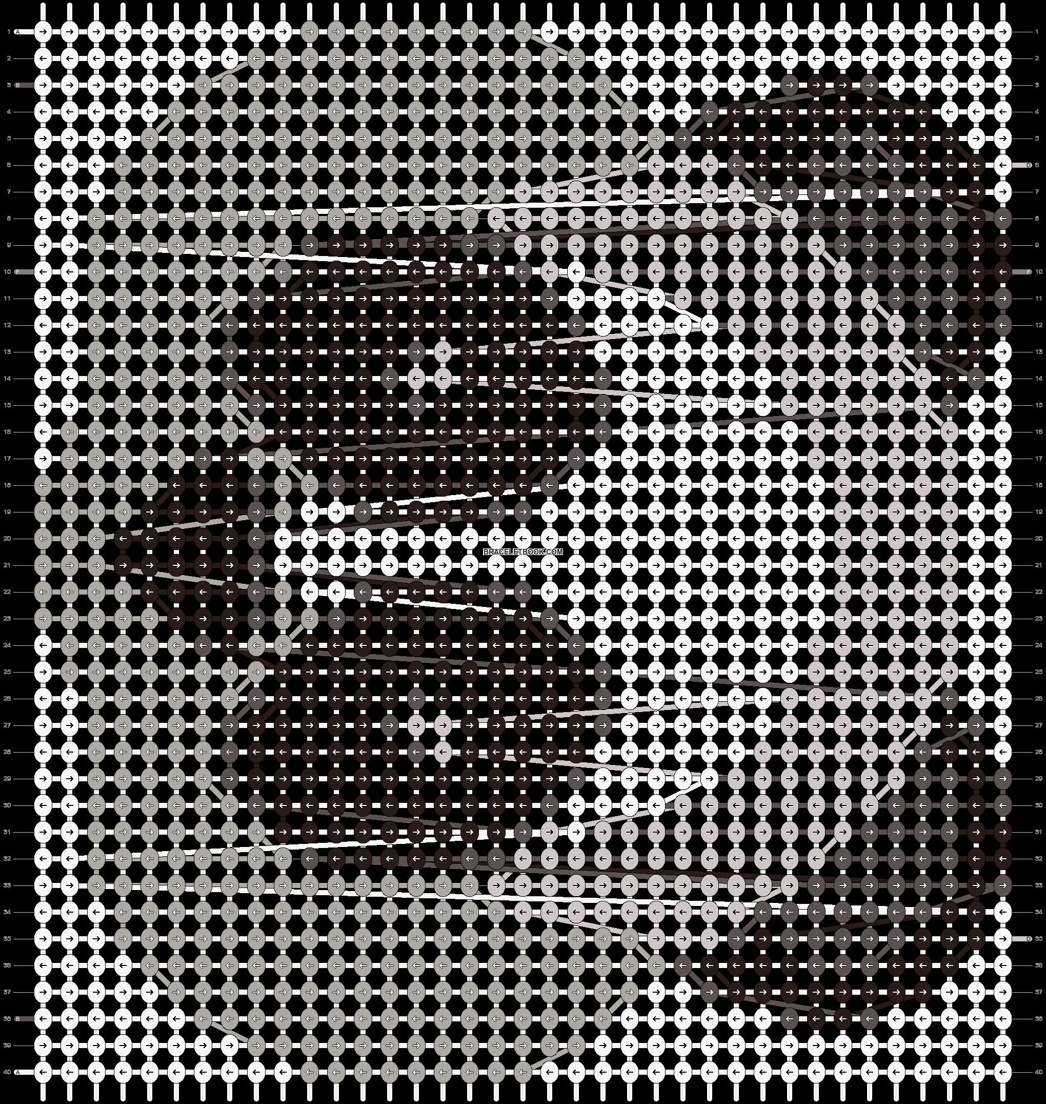 Alpha Pattern #21842 added by biancaplem