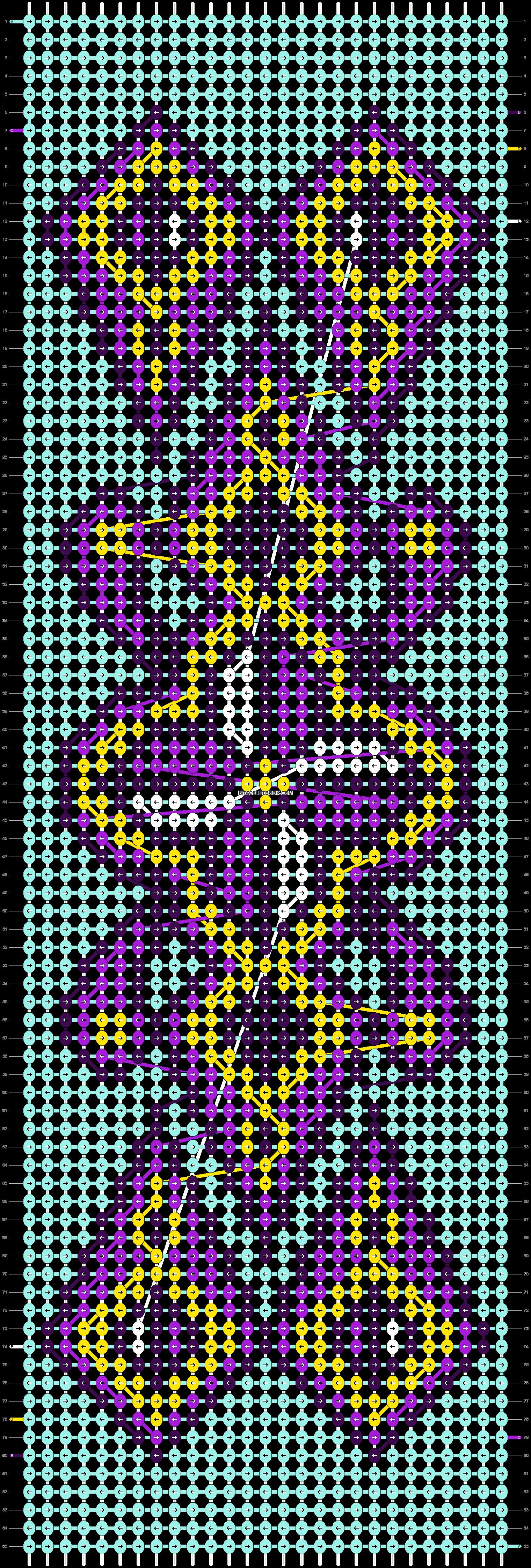 Alpha Pattern #21849 added by Jezebeth