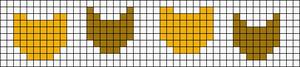 Alpha Friendship Bracelet Pattern #21850