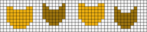 Alpha pattern #21850