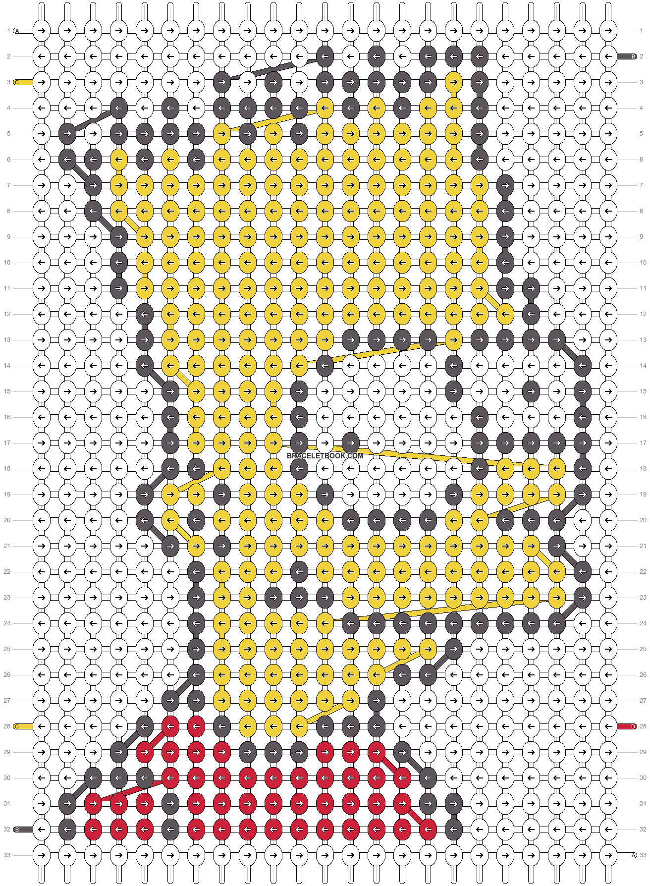 Alpha Pattern #21857 added by biancaplem