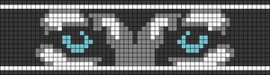 Alpha pattern #21873