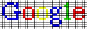 Alpha Friendship Bracelet Pattern #21882