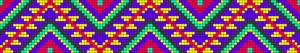 Alpha pattern #21894