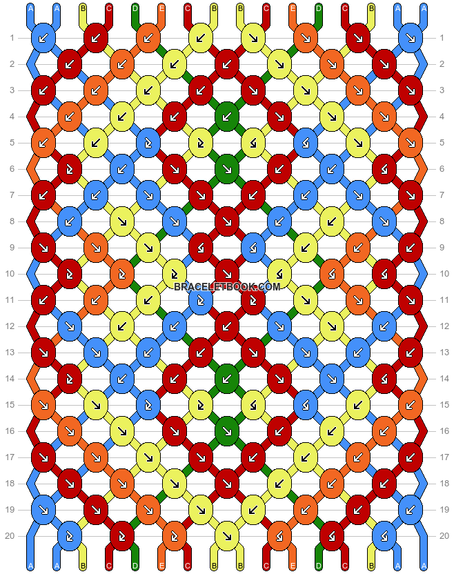 Normal Pattern #21895 added by dianis