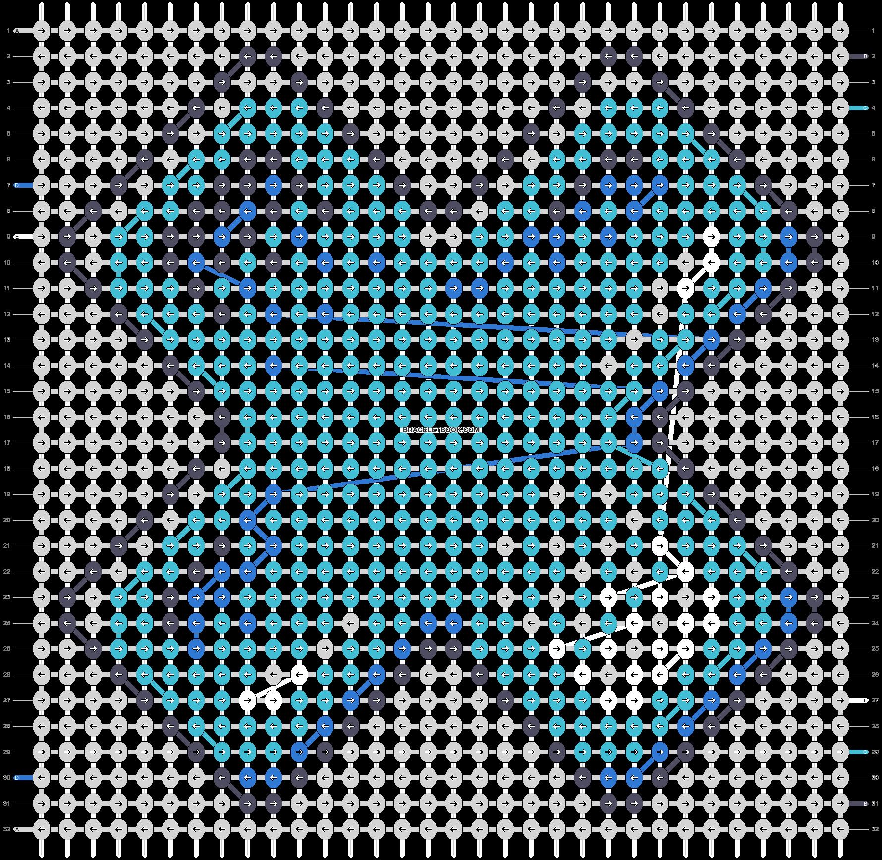 Alpha Pattern #21899 added by biancaplem