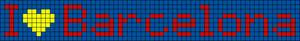 Alpha pattern #21908