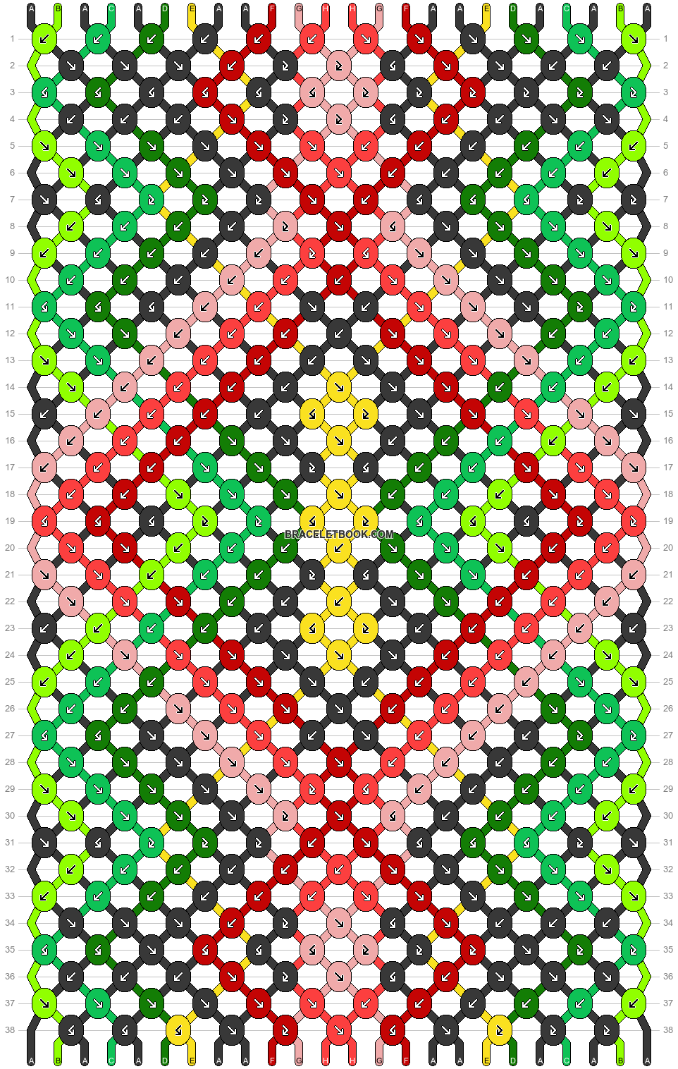 Normal Pattern #21913 added by dianis