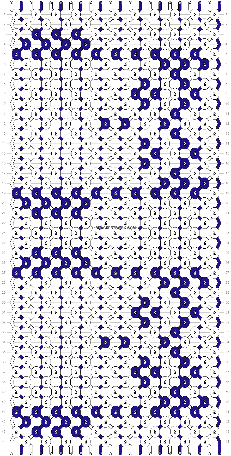 Normal Pattern #21923 added by fury