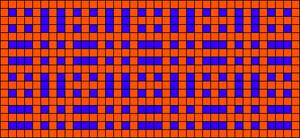Alpha pattern #21932