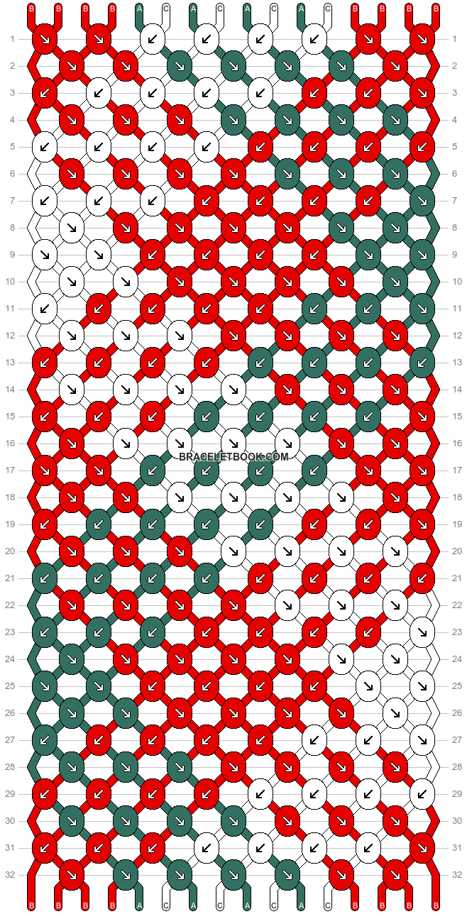 Normal Pattern #21940 added by snake11