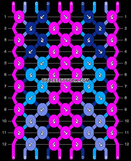 Normal pattern #21948 pattern