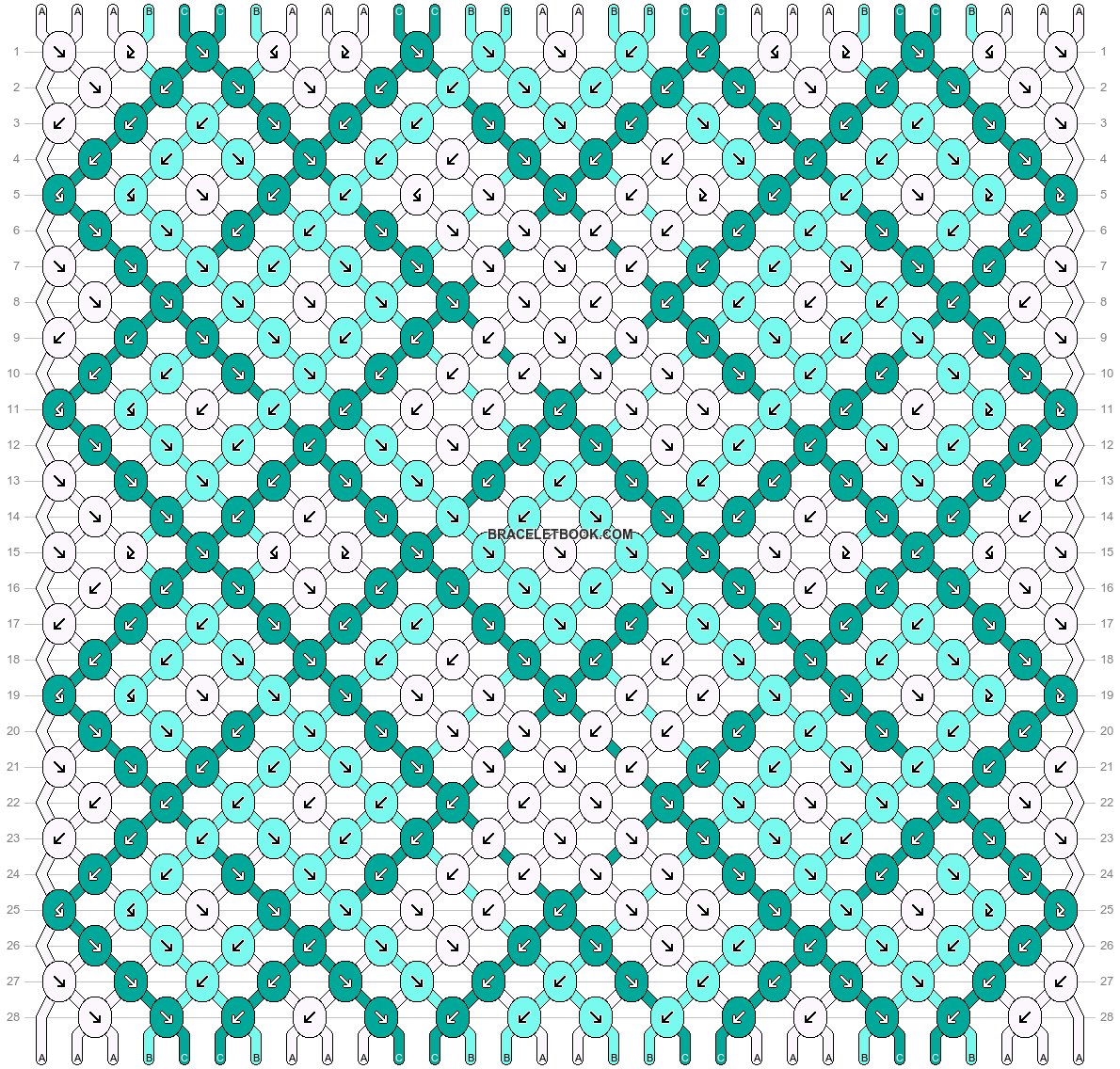 Normal Pattern #21952 added by dianis