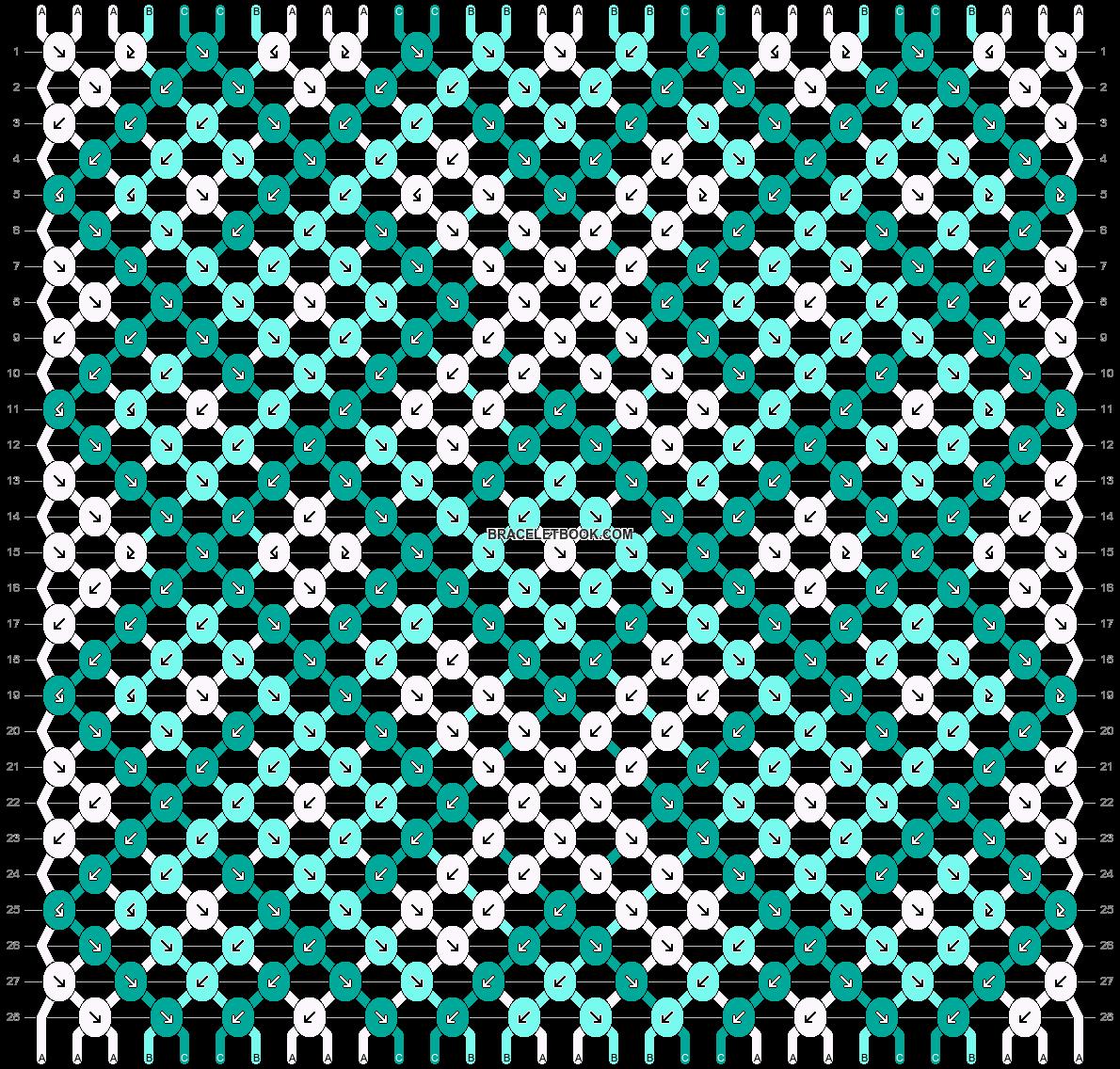 Normal pattern #21952 pattern