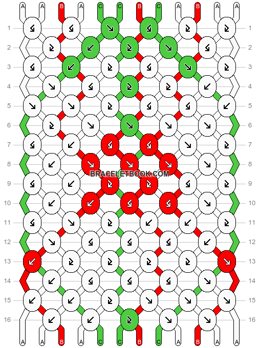 Normal pattern #21953 pattern