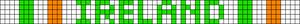 Alpha pattern #21968