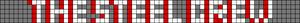 Alpha pattern #21969