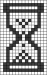 Alpha Friendship Bracelet Pattern #21978