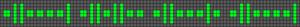 Alpha pattern #21984