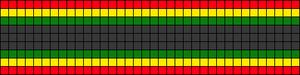 Alpha pattern #22011