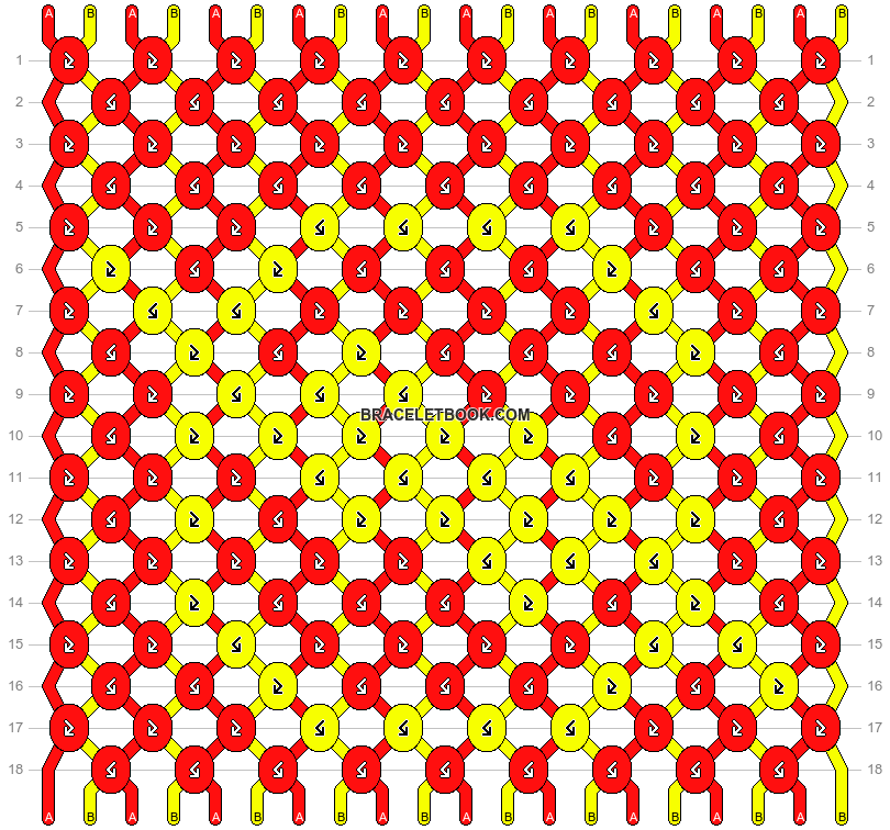Normal Pattern #22025 added by Adevries