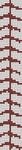 Alpha Friendship Bracelet Pattern #22027