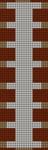 Alpha pattern #22031
