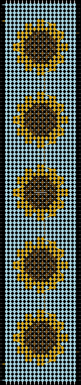 Alpha pattern #22037 pattern