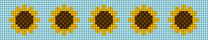 Alpha pattern #22037