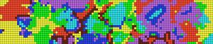 Alpha pattern #22044