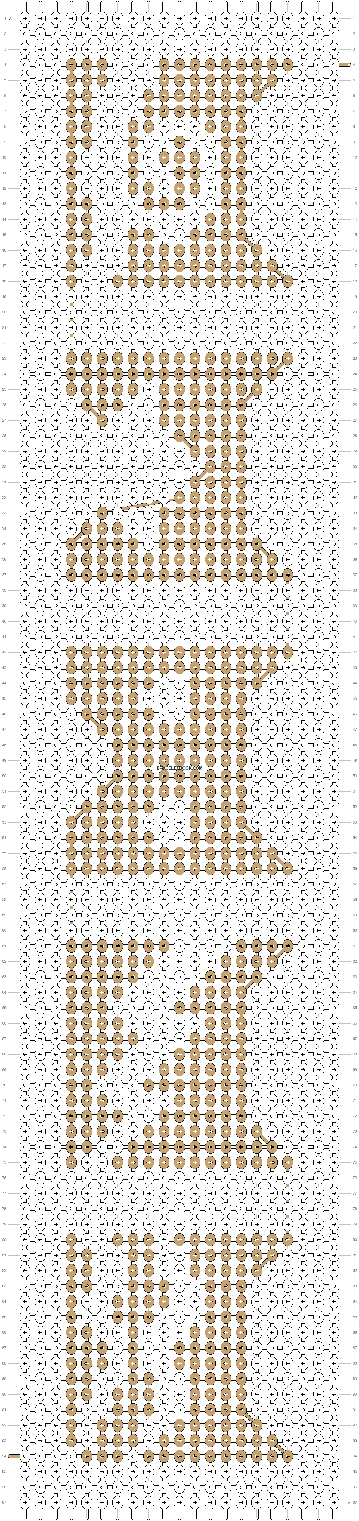 Alpha Pattern #22050 added by Ignis