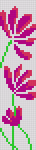 Alpha pattern #22054