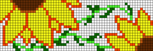 Alpha pattern #22056