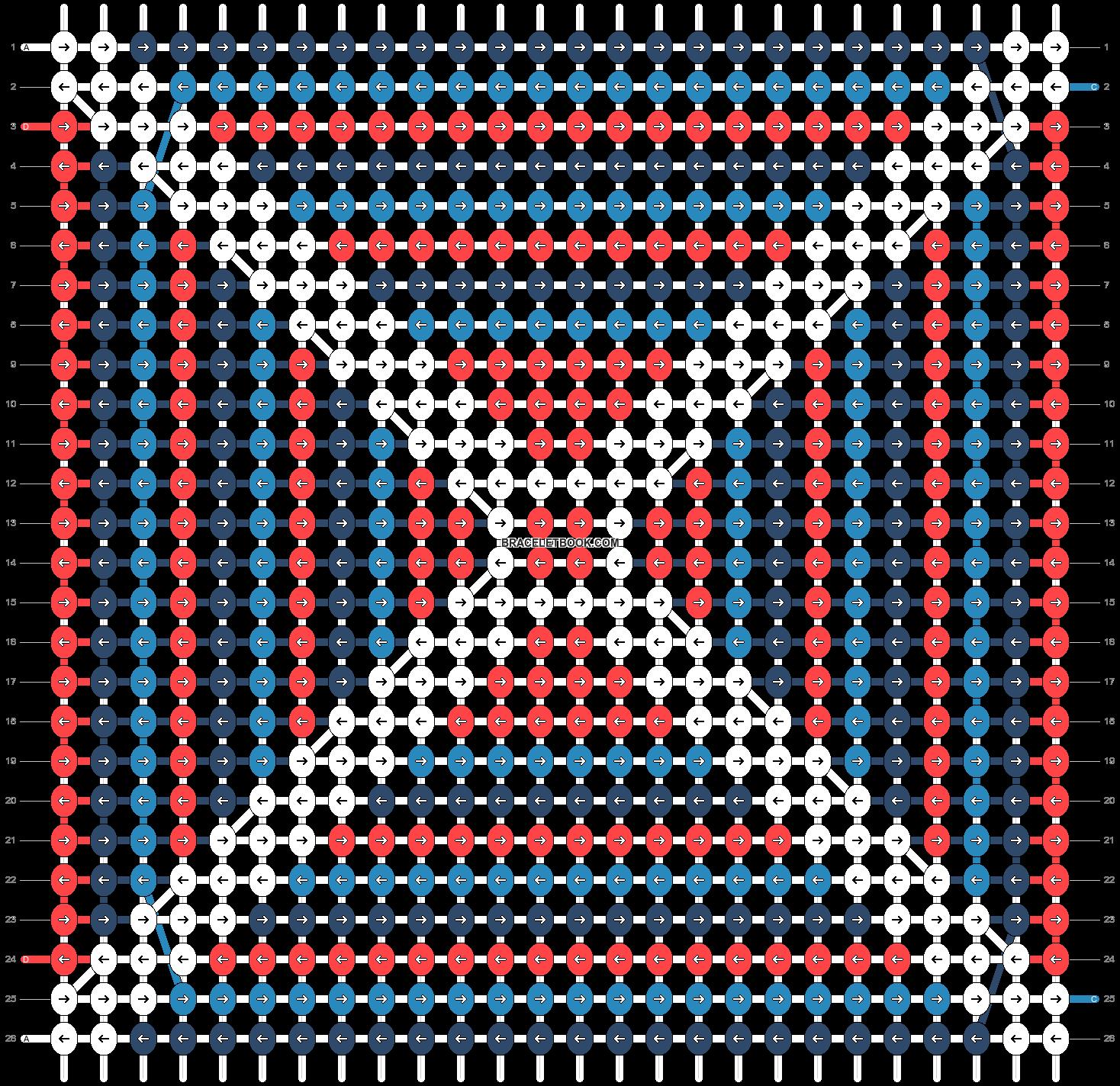 Alpha Pattern #22081 added by lindennnnn