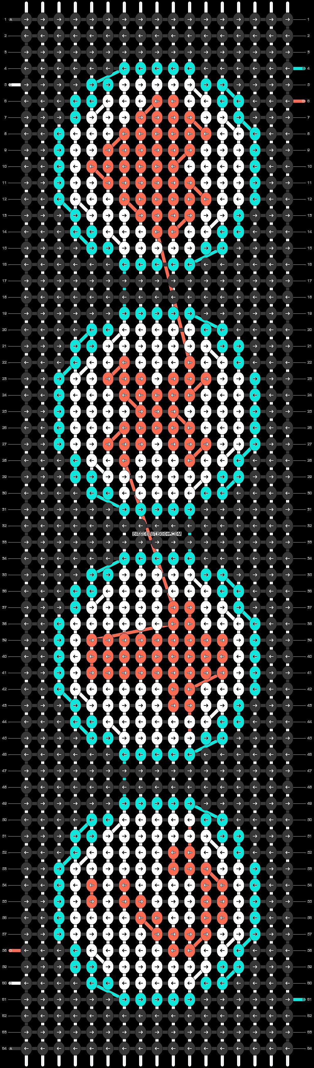 Alpha Pattern #22091 added by AEast158