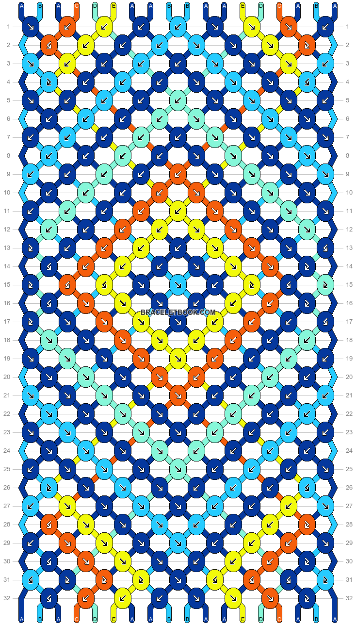 Normal Pattern #22092 added by dianis