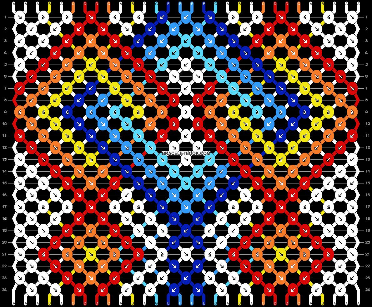 Normal pattern #22099 pattern