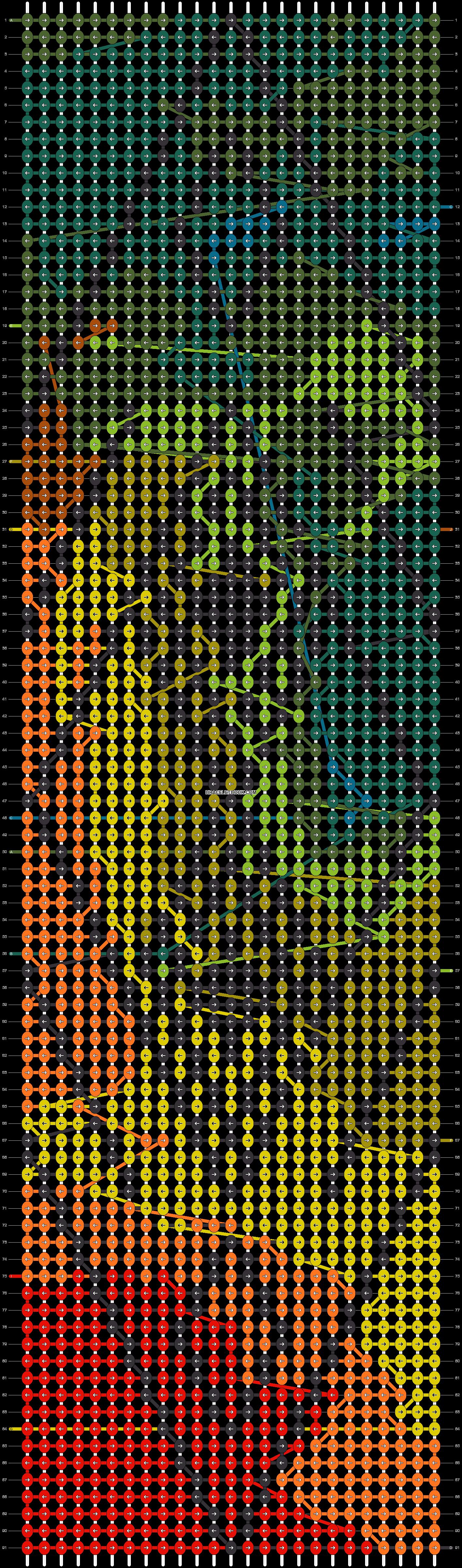 Alpha Pattern #22102 added by glamjoon