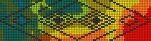 Alpha pattern #22102