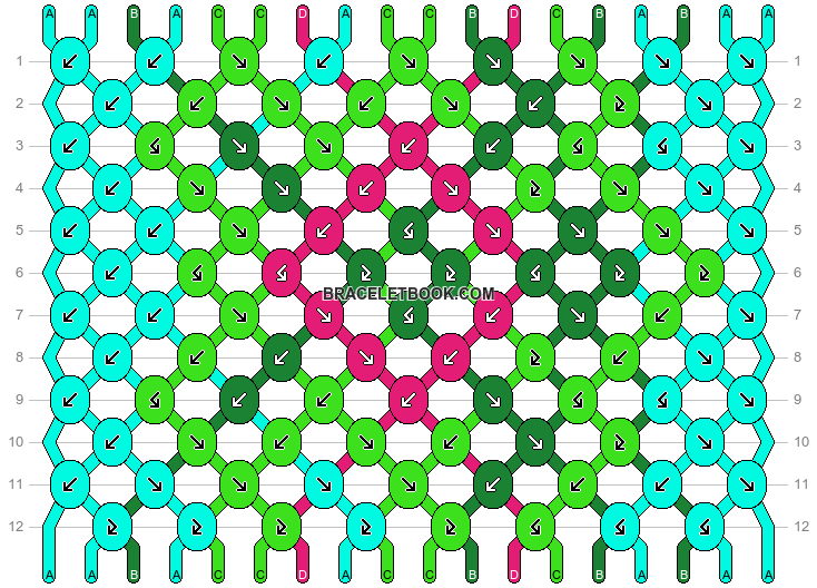 Normal Pattern #22108 added by milbug