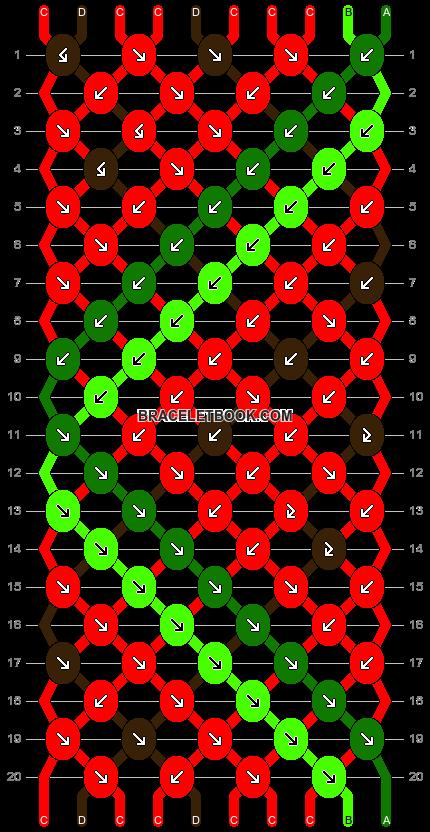 Normal pattern #22109 pattern